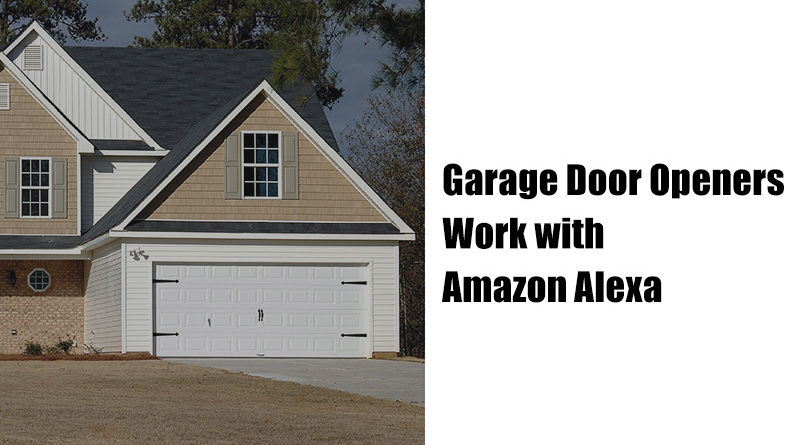 alexa-garage-door-opener