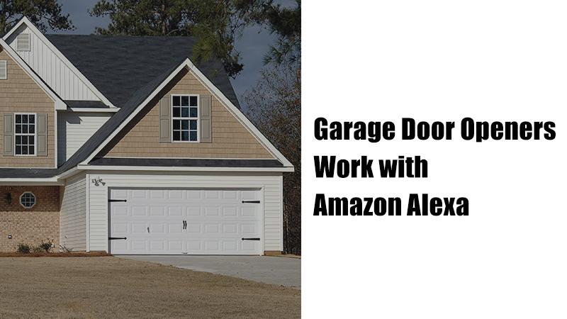 Top 5 Best Smart Alexa Garage Door Openers 2019 2020 With