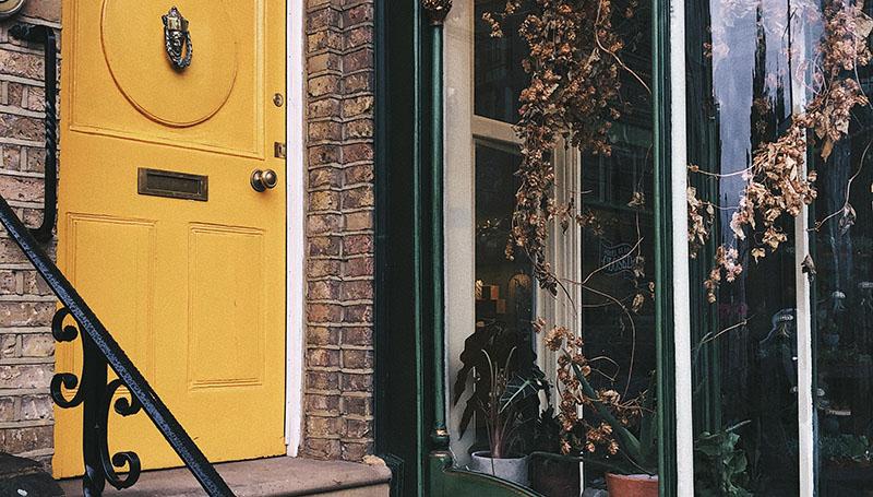architecture-building-door