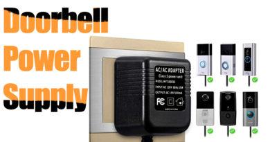 doorbell-power-supply