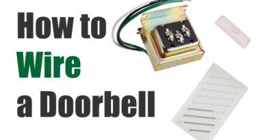 doorbell-wiring