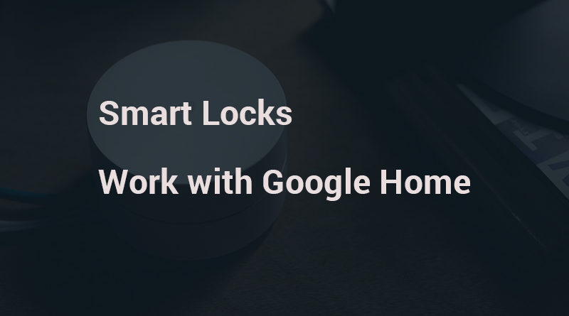 google_home_smart_lock