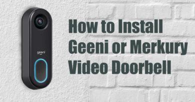 how-to-install-geeni-or -merkury-doorbell