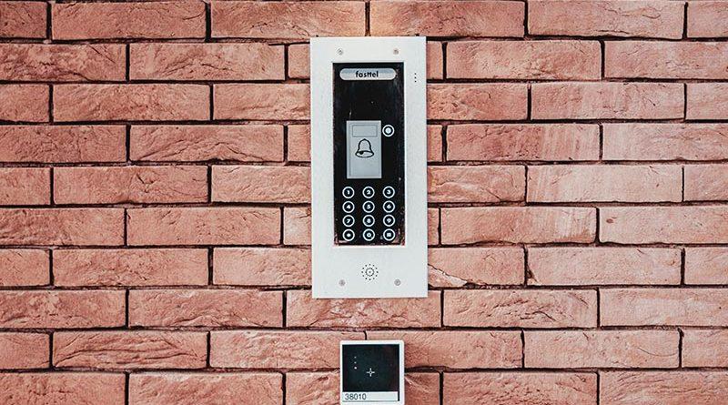 intercom_doorbell