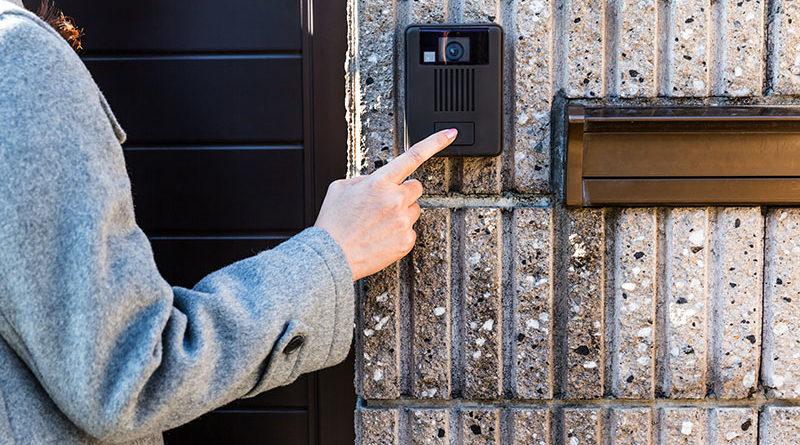 press_doorbell