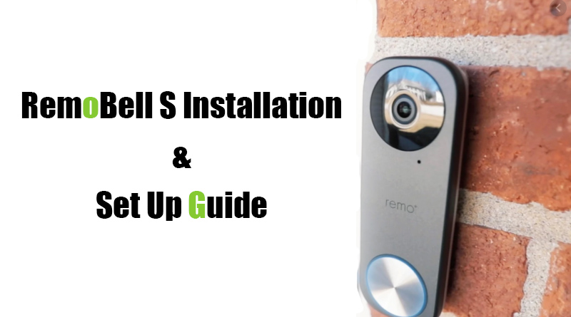 remobell-s-installation