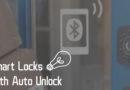 smart-lock-with-auto-unlock