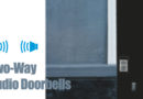 two-way-audio-doorbell