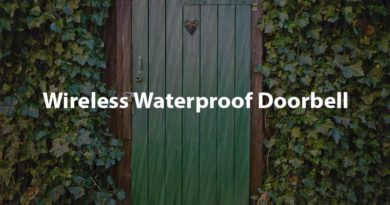 waterproof_doorbell