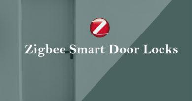 zigbee_door_locks
